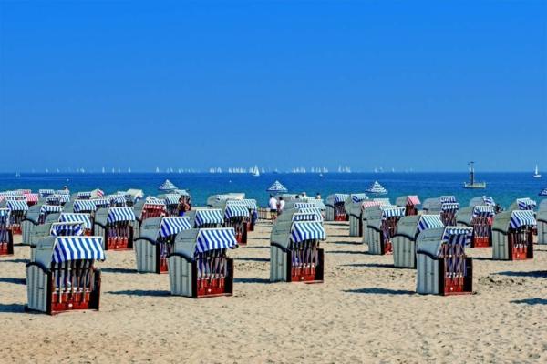 Der Strandkorb – eine geniale deutsche Erfindung3