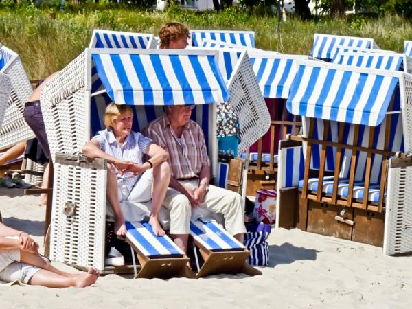 Der Strandkorb – eine geniale deutsche Erfindung4