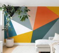 Die passende Wandgestaltung finden