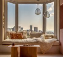 Erkerfenster und ihre praktischen und ästhetischen Vorteile