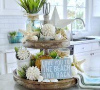 Etagere dekorieren – Ideen und Tipps für eine schöne und praktische Deko