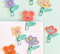Frühlingsblumen basteln mit Kindern – Ideen und Anleitung für Anfänger und Profi-Bastler