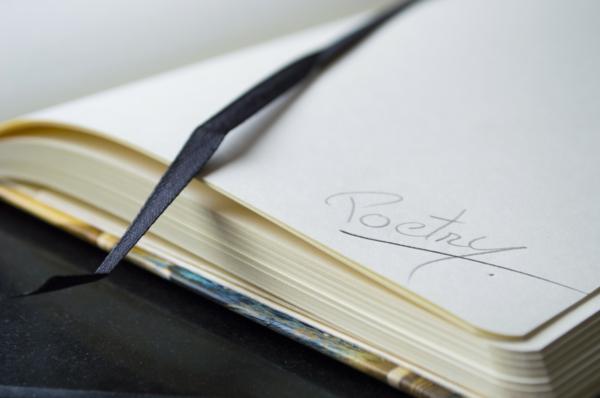 Gedichte schreiben - Tipps für gefühlvolle Gedichte1