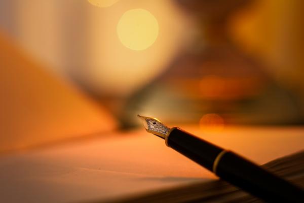 Gedichte schreiben - Tipps für gefühlvolle Gedichte3