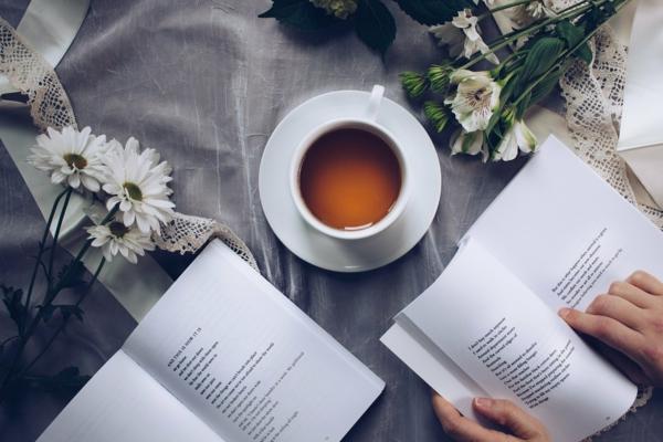 Gedichte schreiben - Tipps für gefühlvolle Gedichte5