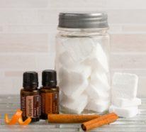 Warum sollten Sie ein natürliches Geschirrspülmittel selber machen?  – Info und Rezepte