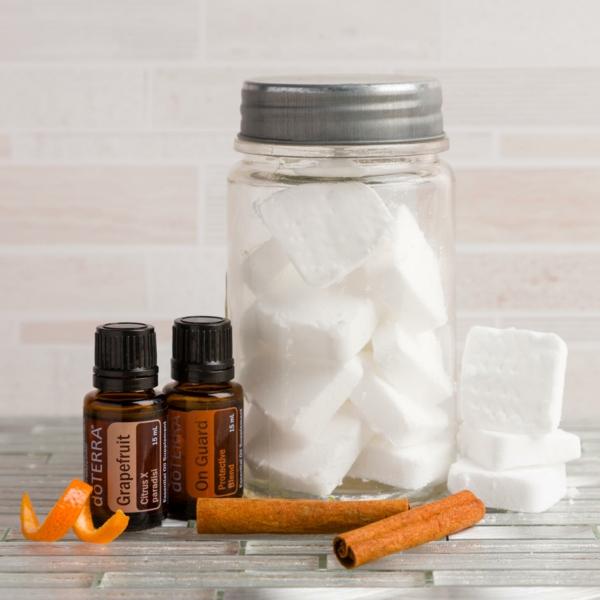 Geschirrspülmittel selber machen Tipps und Rezepte