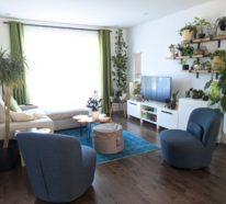 Gut schlafen durch luftreinigende Zimmerpflanzen!