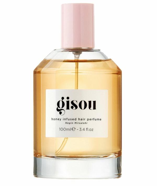Haarparfüm verwenden Haartrends Ideen schöne Haare Gisou Honey Infused