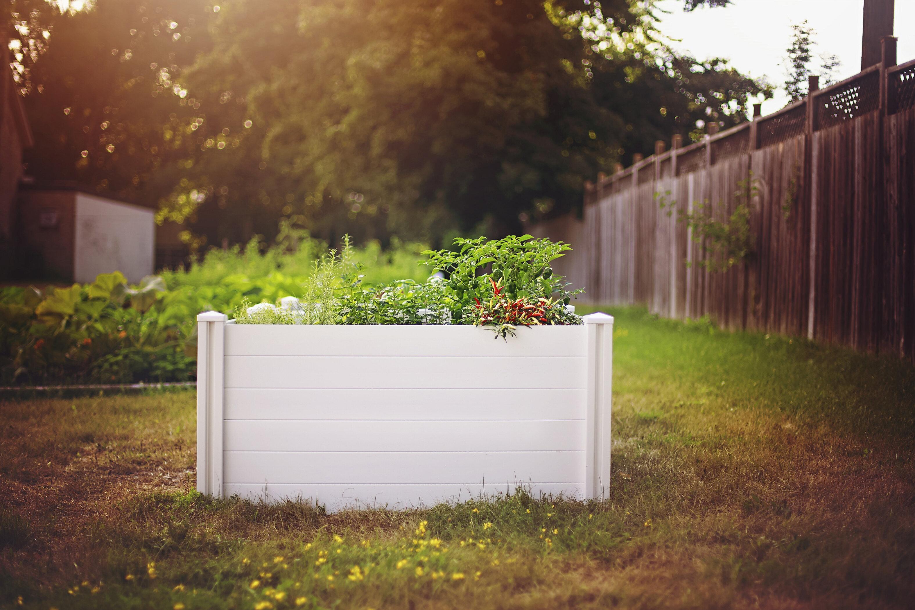 Hochbeet-in-Schl-ssellochform-der-neueste-Trend-in-der-Gartenarbeit