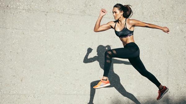 Lunge stärken Lungenkapazität verbessern Atemübungen Sport treiben