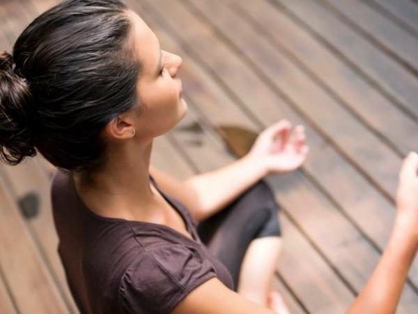Lunge stärken Lungenkapazität verbessern Atemübungen