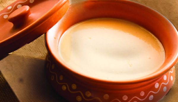 Milchmädchen Rezepte nach indischer Art 10 köstliche und schnelle Dessert Ideen Mishti Dahi