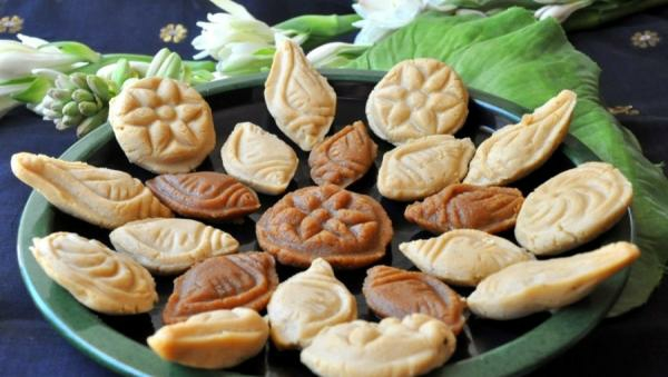 Milchmädchen Rezepte nach indischer Art 10 köstliche und schnelle Dessert Ideen Sandesh