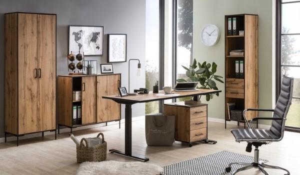 Nicht nur ein Trend, sondern Zukunft – Höhenverstellbare Schreibtische home office ideen architektur