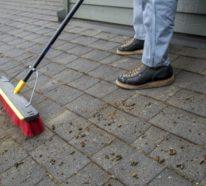 Pavillons mühelos und effektiv reinigen – Wie funktioniert das eigentlich am besten?