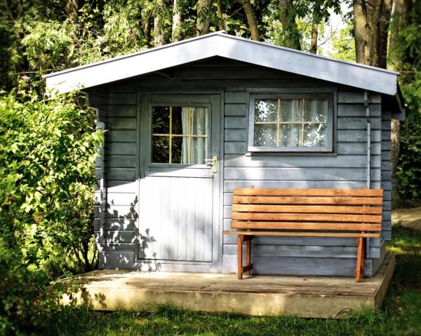 Pavillons mühelos und effektiv reinigen2