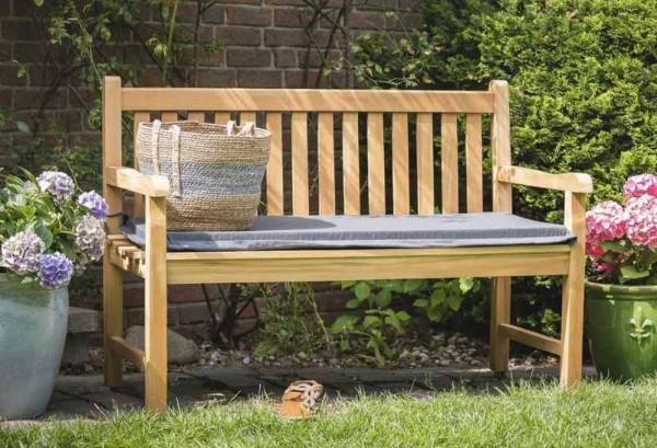 Teak Gartenmöbel und Sitzgruppen – Welche Vorteile bringen sie gartenbank teakholz