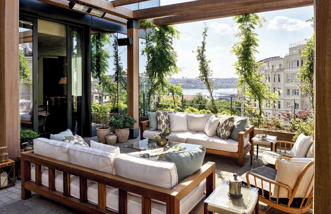 Terrassen Gestaltungsmöglichkeiten – Ideen und Tipps für einen ...