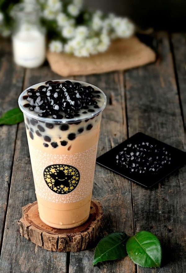Trendiges Bubble Tea Rezept und köstliche Ideen zum Inspirieren bubble ideen tee