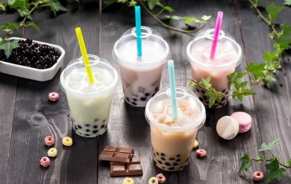 Trendiges Bubble Tea Rezept und köstliche Ideen zum Inspirieren bubble tee süß ideen