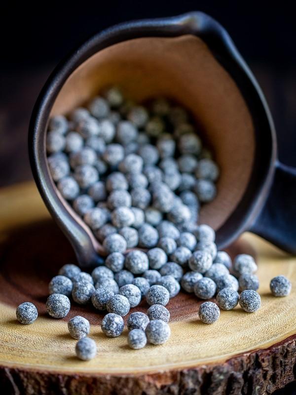 Trendiges Bubble Tea Rezept und köstliche Ideen zum Inspirieren tapioka idee perlen
