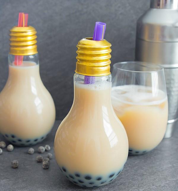 Trendiges Bubble Tea Rezept und köstliche Ideen zum Inspirieren tee ideen präsentation zählt