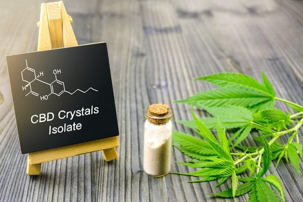 Was sind CBD-Kristalle und welche Vorteile bieten sie 2