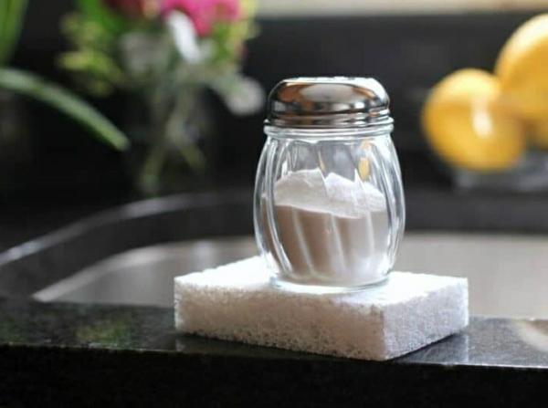 Waschsoda selber machen selbstgemachtes Waschmittel waschen und reinigen