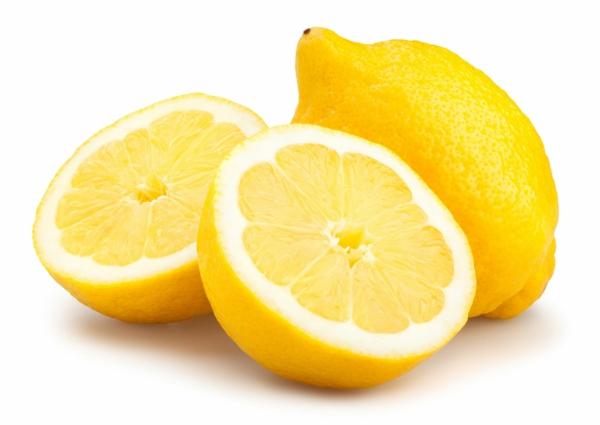 Zitronendiät Entgiftungsgetränk Zitronen gesundheitliche Vorteile