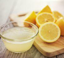 Abnehmen und Entgiften mit der Zitronendiät – Die Diät der Prominenten