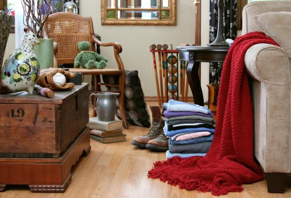 alte möbel entsorgen haushaltsauflösung