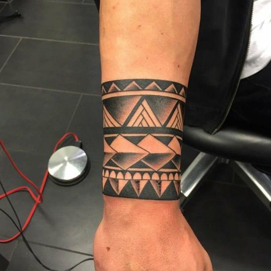 Schönsten männer tattoos die 50 Atemberaubende,