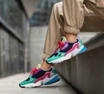 Bunte Sneaker – Tipps und Outfit Ideen, wie Sie den angesagten Trend richtig tragen