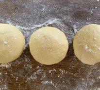 Flammkuchen selber machen- schnell, gesund und ganz schön einheimisch