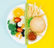 Gesund abnehmen nach der 80/20 –Regel plus drei Rezepte dafür