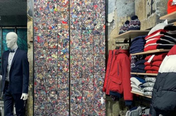 kleidung recycling bausteien deko ideen einrichtungsbeispiele