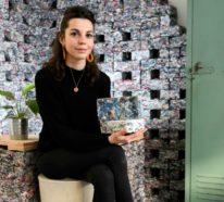 Kleidung Recycling, Bausteine, Wohnzimmer Deko Ideen- Was haben diese Begriffe gemeinsam?