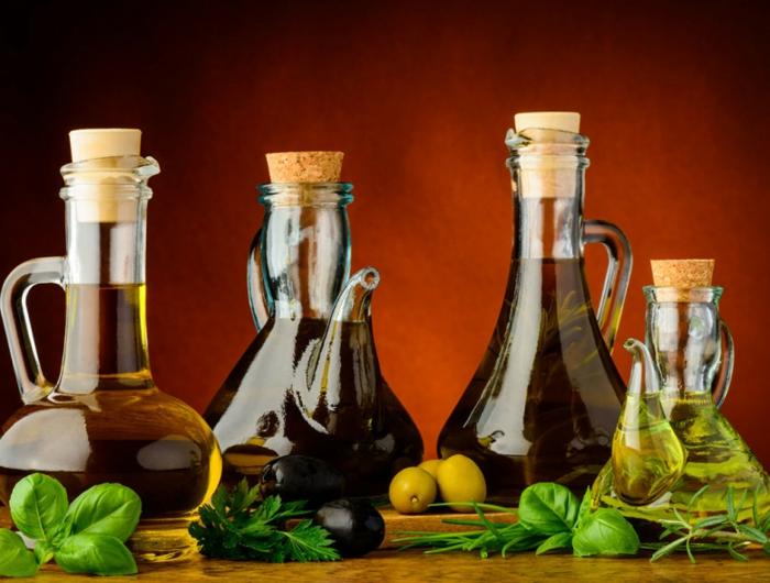kräuteröl selber machen basilikum