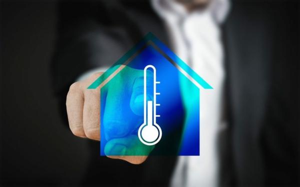 nebenkosten senken wärme regulieren