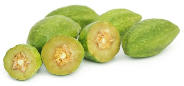 reife haritaki früchte gesund