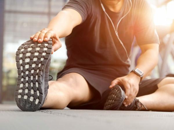 10000 schritte am tag jogging übungen