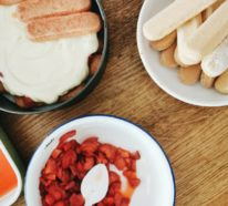 Erdbeer-Tiramisu im Glas zubereiten – ein einfaches Rezept und viele inspirierende Bilder