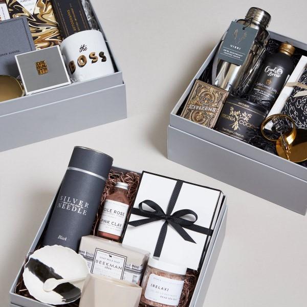 Firmengeschenke und worauf Sie bei der Wahl achten müssen kosmetik geschenk unternehmen