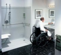 Geschickt umgebaut – Wohnen mit Pflegegrad