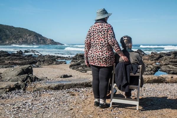 Geschickt umgebaut - Wohnen mit Pflegegrad schönes leben trotz pflegebedürftigkeit