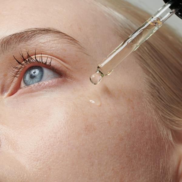 Kamelienöl Vorteile Gesicht Augenringe Eigenschaften Kameliensamenöl
