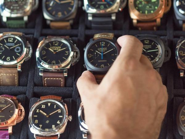Tipps zum Uhrenkauf - So kommen Sie günstig an eine Luxusuhr5
