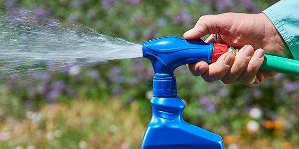 Unkraut entfernen Unkraut jäten großflächig Unkraut entfernen Tipps bewässern