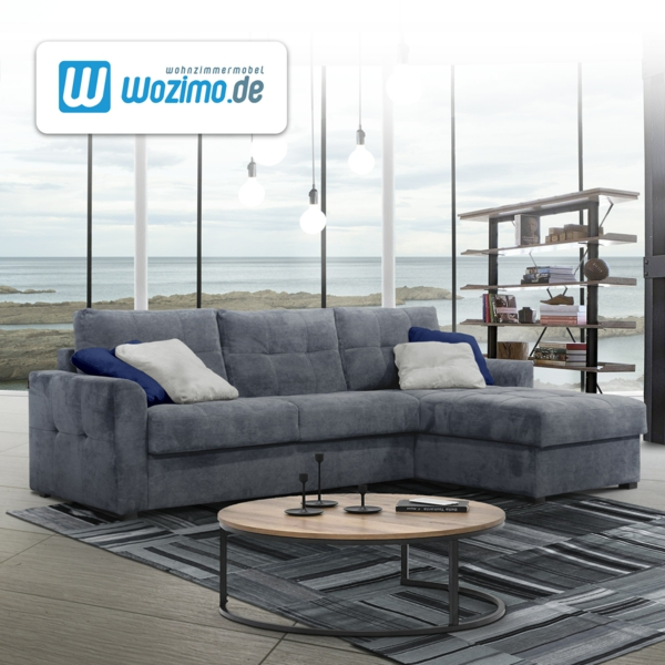 Wohnzimmermöbel Sofa auswählen Agra IG